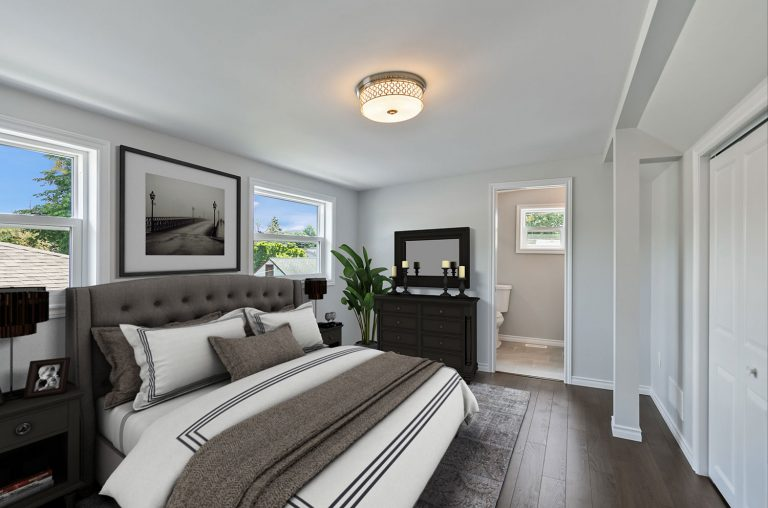 Windsor Real Estate Virtual Staging by WinCity